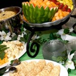 Corporate Catering at Thornager's