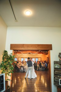 First Dance at Thornager's